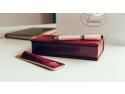 Stiloul Poenari Classic Pink Pearl