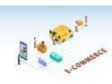 Platformă de comerț electronic