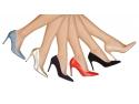 Cauți pantofi ideali pentru ținute de birou? Află ce nu este indicat să porți bonsoir tango
