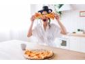 Ce te convinge la o ofertă bună de pizza cu livrare la domiciliu?  carucioare bebelusi