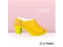 Cele mai populare modele de pantofi pentru femei în sezonul călduros. Cum poți îmbina confortul cu rafinamentul? polisport
