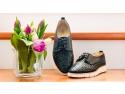 cadouri cu pasca. Pantofi casual dama Gitanos