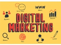 marketing digital. Servicii Marketing - Ecom Digital