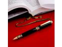 instrumente de scris. Pixul Poenari Veritas Ebony