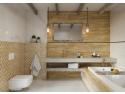 De ce trebuie să alegem cu atenție gresia și faianța pentru baie?  Bagnola