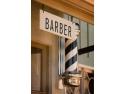 loc de munca frizer. barber store