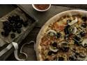 Popeye Pizza & Kebab – locul unde găsim cea mai gustoasă mâncare de post cadou lux