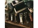 produse profesionale frizerie. mașină de tuns - Barber Store