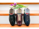 incaltaminte din piele. Pantofi sport bărbați - GITANOS