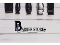 ustensile frizerie. barber store