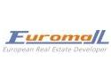 Euromall Galaţi a ajuns la ultimul etaj al constructiei