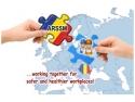 """Curs """"SANATATEA SI SECURITATEA MUNCII IN INSTITUTIILE SANITARE"""" in cadrul Programului de Educatie Medicala Continua, acreditat de Colegiul Medicilor din Romania cu 34 credite, organizat de ARSSM, Bucuresti, 20 Februarie 2013"""