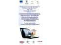 """workshop cofinantat. Workshop cofinantat din Fondul Social European  cu tema """"Asigurarea Securitatii si Sanatatii in Munca in intreprinderi"""