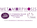 Early Bird Call | METAMORPHOSIS, dezvoltare organizațională prin intuiție, 12 – 13 septembrie