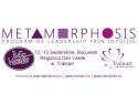 Adriana Palasan. Early Bird Call | METAMORPHOSIS, dezvoltare organizațională prin intuiție, 12 – 13 septembrie