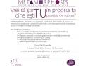 dezvoltare organizationala. Early Bird: Metamorphosis – curs de dezvoltare organizationala prin intuitie