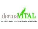 Anunt deschidere Centru German de Estetica Medicala si Dermatologie - Dermavital