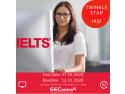 IELTS. Twinkle Star IELTS Referral agent