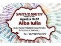 Prima agenţie SMITH & SMITH din Alba Iulia şi a opta din Ardeal se va deschide pe 1 decembrie!