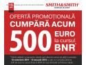 Serviciul de reincarcare cartele de telefonie mobila ACUM si la SMITH & SMITH