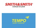 smith and smith. Un nou coridor de transfer de bani low cost FRANTA - ROMANIA