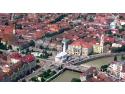 Oradea. Promotor Rent a Car Oradea