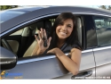 Promotor Rent a Car Bucuresti