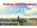Noi facilitati pentru cei care apeleaza la servicii de inchirieri auto in Bacau cu Promotor Rent a Car Congresul UNBR 2009 - 2010 – 2011