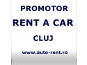 Inchirieri Auto Cluj Napoca