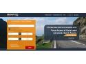 rent-a-car-otopeni ro. Promotor Rent a Car lanseaza un nou site, mai accesibil si mai usor de folosit in 5 limbi de circulatie internationala