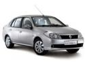 Renault Clio de inchiriat
