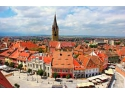 Sibiul, unul dintre orasele cu cea mai mare cerere pe piata de inchirieri auto din Romania cer