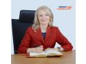 Anda Bucșan, Customer Service Director Urgent Cargus