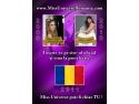 cbct bucurești. Miss Universe Romania 2011