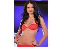 Miss Universe Romania. Delia Duca - Miss Universe Romania 2012