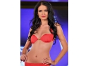 Delia Burnham. Delia Duca - Miss Universe Romania 2012