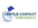 www.lentilecontact.ro  asigura clientilor livrarea GRATUITA  a comenzilor pentru lentile de contact.