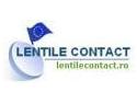 www.lentilecontact.ro va invita sa va alegeti ONLINE culoarea potrivita pentru lentilele de contact cosmetice