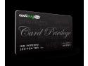 card. Un parteneriat cool: CoolBuy Club și Forbes România anunță parteneriatul pentru Card Privilege