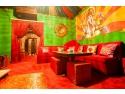 Ganesha – simbolul hindus in jurul caruia isi tese povestea o frumoasa cafenea din Bucuresti