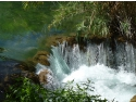 Amenajari iazuri si cascade
