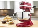 Mixer cu bol – solutia ideala pentru bucataria moderna pasionat de fotografie