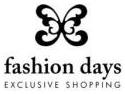 Gina Pistol, intr-un pictorial de exceptie pe Fashiondays.ro - Calvin Klein Special