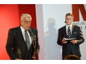 bursatransport. BursaTransport a primit premiul Regional Business Partner la Belgrad