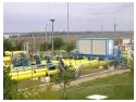 Modernizare statii de masura gaze naturale - Isaccea si Negru Voda