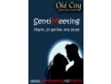 Cinema City. Speed Dating la Old City