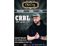 old city lipscani. CRBL live @ Old City