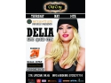 Delia Duca. DELIA Live @ Old City