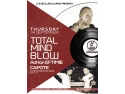 DJ Adrian EFTIMIE si DJ CAPOTE - Total Mind Blow  @ Cliche Club & Lounge Gheata carbonica