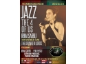 Anca Irina Lefter. Jazz by Irina Sarbu @ The Drunken Lords